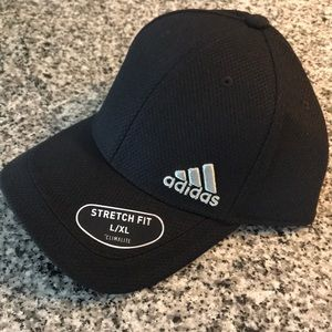 Adidas Stretch Fit climate Hat